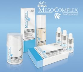 Stella MesoComplex White Active