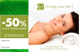 2B Discoverykit - Anti-aging rijpere huid_