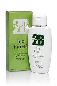2B Bio Pureté - reinigende facewash vette huid