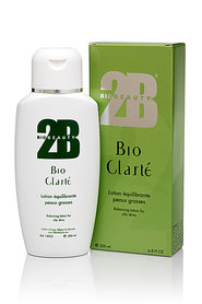 2B Bio Clarté - Lotion vette huid