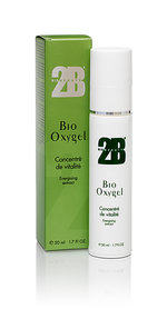 2B Bio Oxygel - vitaliteitsconcentraat