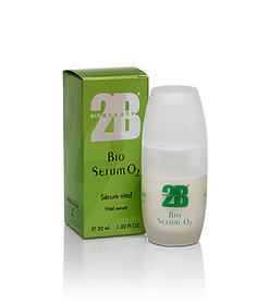 2B Bio Sérum O² - hyperactief anti-ageing concentraat