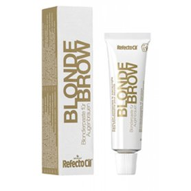 RefectoCil Eyebrow Bleaching paste BLOND