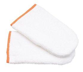SIBEL Paraffine badstoffen handschoenen