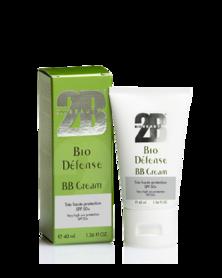 2B BB cream 2 medium (getint) - beschermende verzorging SPF 50