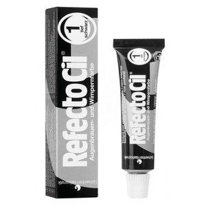 RefectoCil wenkbrauw- en wimperverf - Zwart