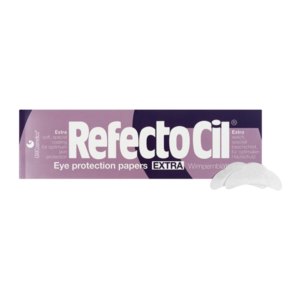 RefectoCil wimperblaadjes extra zacht