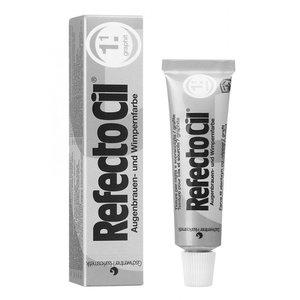 RefectoCil wenkbrauw- en wimperverf - Grijs
