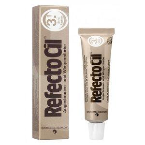 RefectoCil wenkbrauw- en wimperverf - Lichtbruin