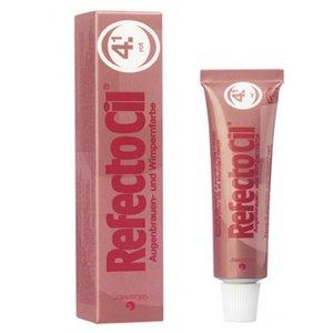 RefectoCil wenkbrauw- en wimperverf - Rood