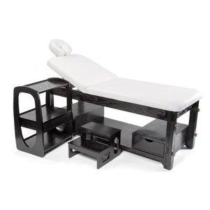 SIBEL Zen massage bed 2