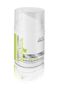 Youth Active Day- and Nightcream