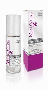 MesoVital Pure Active Acne Stop Serum